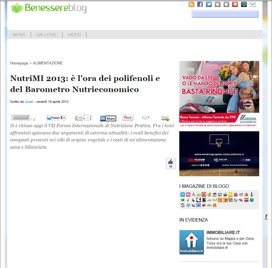 benesere-blog